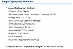 vcac-image-support