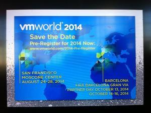 VMworld-2014